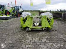 Moisson Cosechadora Claas ORBIS 450
