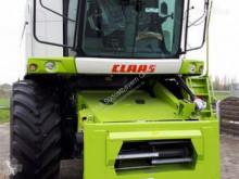 Claas TUCANO 430 MONTANA new Combine harvester