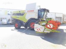 حصاد Claas LEXION 7500 VORFÜHRER آلة حصاد ودرس مستعمل