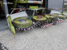 Claas ORBIS 600 AC TS PRO használt Kukoricacső-törő
