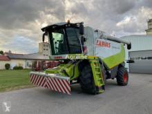 Claas LEXION 570 inkl. V750 Mähdrescher Moissonneuse-batteuse occasion