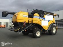 New Holland CX8090 Kombajn zbożowy używany