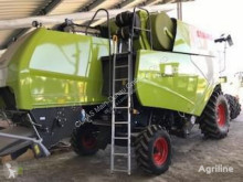 Claas TUCANO 320 - STAGE V Mähdrescher used Combine harvester