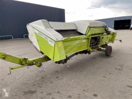 Claas Direct Disc 520 coupe direct occasion