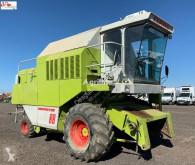 حصاد Claas DOMINATOR 88 آلة حصاد ودرس مستعمل