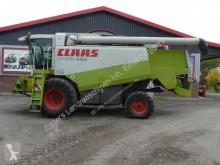 حصاد Claas LEXION 480 آلة حصاد ودرس مستعمل