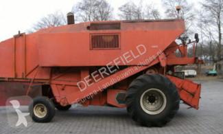 Laverda M150 used Combine harvester