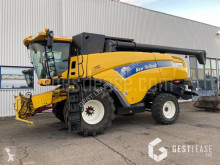 New Holland 6-straw walkers Combine harvester CX8090