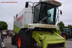 View images Claas Lexion 450 *3-D* harvest