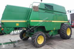 View images John Deere 2064 harvest