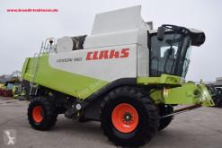 View images Claas Lexion 560 *3-D* harvest