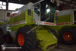 View images Claas Dominator 118 SL Maxi harvest