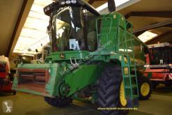 View images John Deere 9560 i WTS harvest
