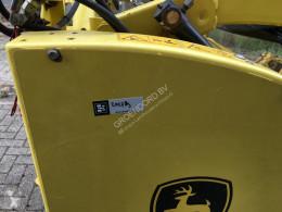Преглед на снимките Силажиране John Deere 630C