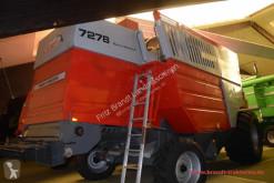 View images Massey Ferguson MF 7278 Cerea harvest