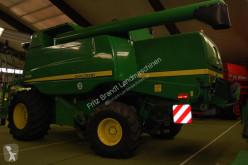 View images John Deere W 650 harvest