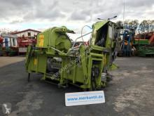Ver las fotos Moisson Claas RU 600