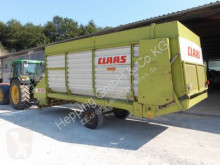 Claas S 33 Silage