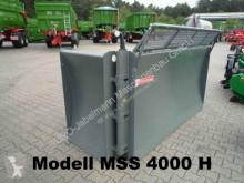 kuilvoerwinning Euro-Jabelmann Maisschiebeschild MMS 4000 H, 4000 mm breit, NEU