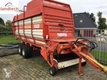 siláž Kemper Cargo L9000 opraapwagen ladewagen