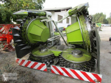Claas Orbis 600 used Cutting bar for combine harvester