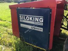 siláž Siloking silokamm 1800