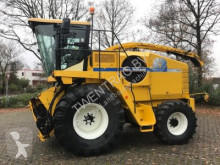 ensilaje New Holland FX 40
