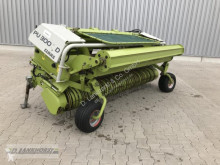 Becs pour ensileuse occasion Claas PU 300 HD