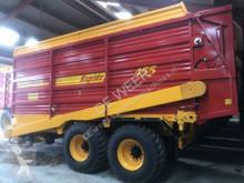 remolque agrícola Schuitemaker Rapide 155 SW
