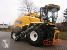ensilaje New Holland FR 9080