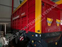 remolque agrícola Schuitemaker Rapide 580T-S