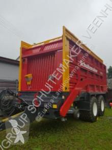 remolque agrícola Schuitemaker Rapide 580 W