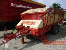 insilamento Krone 32 T
