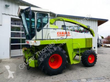 Claas Jaguar 695 SL Allrad inkl. Pick up