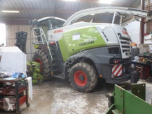 used Self-propelled silage harvester