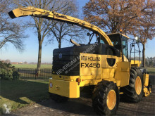 ensilaje New Holland Fx 450 - Kemper 4500 - Pick up