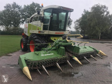 Claas Overdrive 840