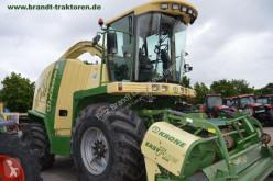 kuilvoerwinning Krone BIG X V12