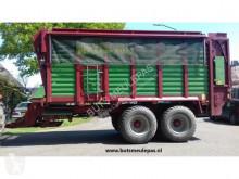 nc giga trailer 1840 DO