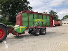 ensilage/ensilering/grønthøst Strautmann Mega Vitesse II