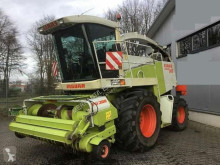 силажиране Claas Jaguar 840 Kemper Champion 4500 PU 220