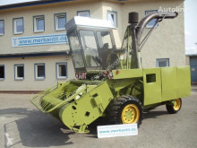 FORTSCHRITT E 281 used Self-propelled silage harvester