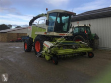 Ensilage Claas Jaguar 840 4WD occasion