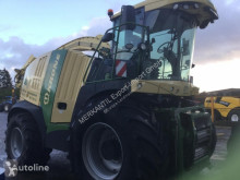 Krone Big X 700 used Self-propelled silage harvester