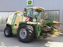 ensilage Krone Big X 650