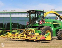 John Deere 7750i Pro Drive Ensileuse automotrice occasion