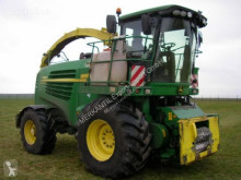 John Deere Self-propelled silage harvester 7350 i