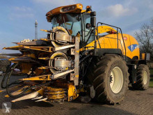 ensilage New Holland FR 9060