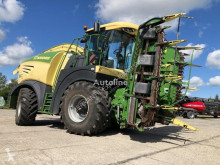 Krone BIG X 530 used Self-propelled silage harvester