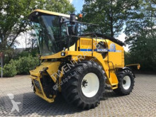 ensilaje New Holland FX 50